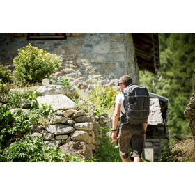 Osprey Farpoint 40 Backpack M/L, volcanic grey